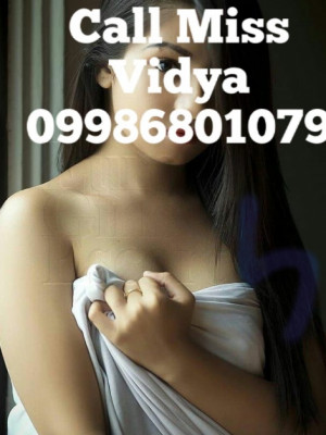 Girl Escort Miss Vidya & Call Girl in Hyderabad