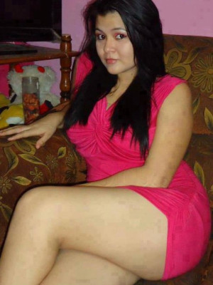 Girl Escort Daniel & Call Girl in Hyderabad